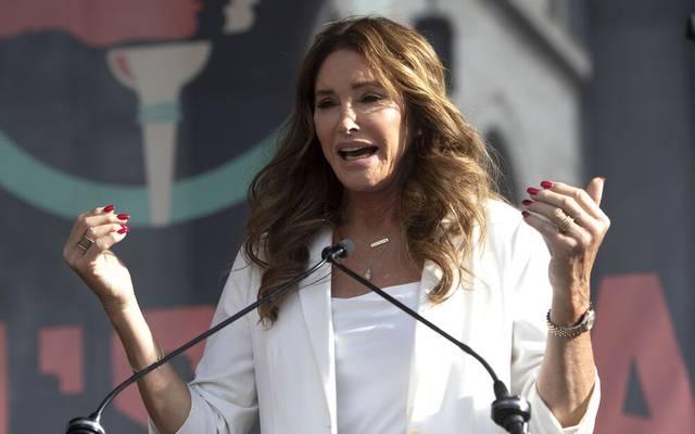 Caitlyn Jenner will Gouverneurin werden