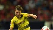 Lukasz Piszczek feierte gegen Hertha BSC ein besonderes Jubiläum