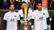 Kader-Check, Paris Saint-Germain