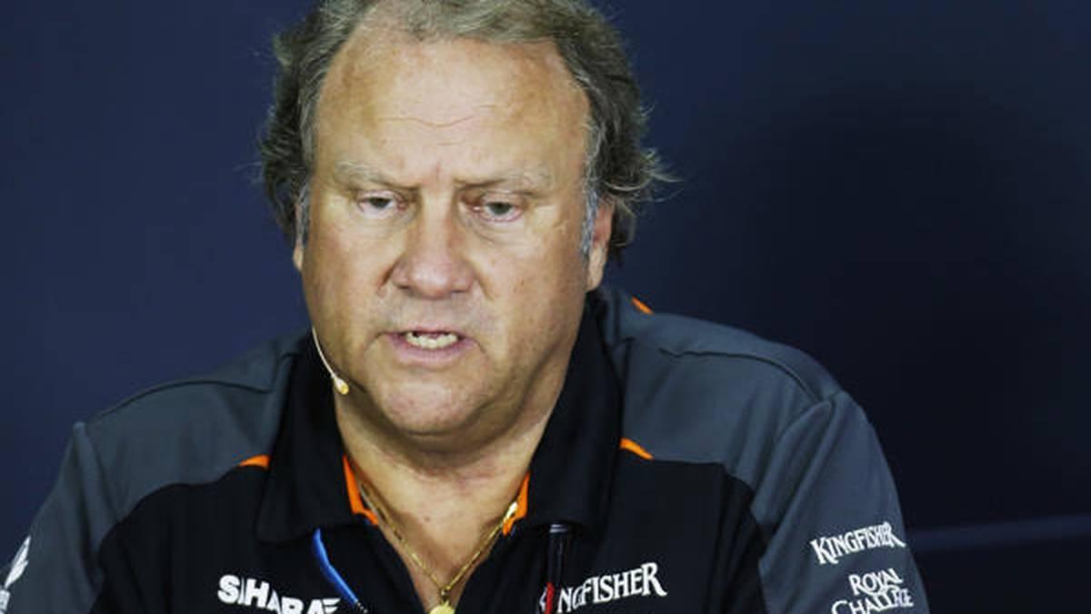 Robert Fernley leitet ab sofort die Geschickt des McLaren-Indy-Programms