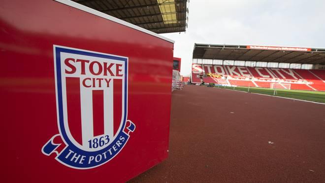 Stoke City ist in der 2. Liga derzeit nur Mittelmaß