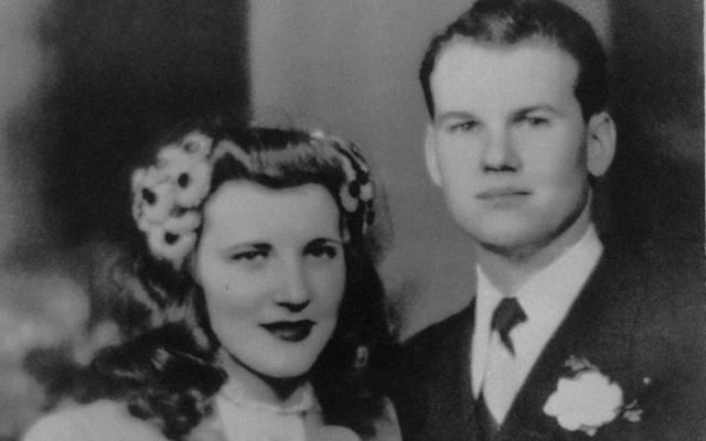 Sam Sheppards Ehefrau Marilyn wurde 1954 unter nie aufgeklärten Umständen ermordet