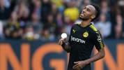 Pierre-Emerick Aubameyang fehlt gegen den FC Bayern