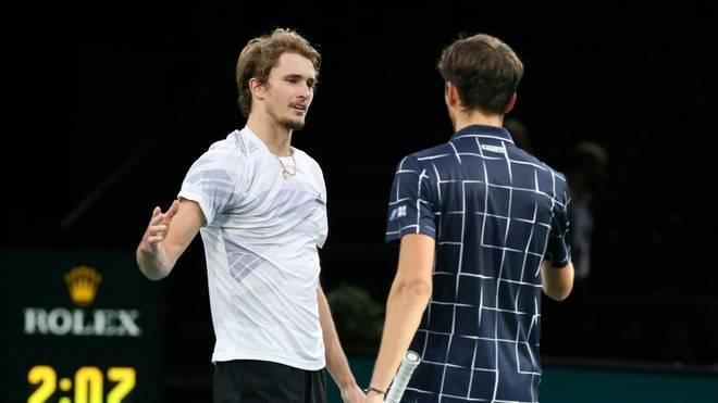 Weitere ATP-Turniere in Singapur und Marbella