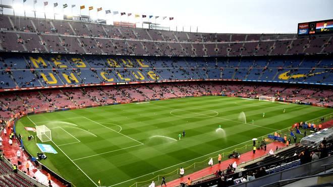 Die spanische La Liga will am 12. September in die neue Saison starten