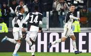 Int. Fußball / Serie A