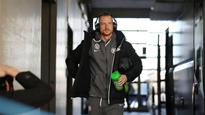 Maximilian Arnold und der VfL Wolfsburg reisen nach Kiew