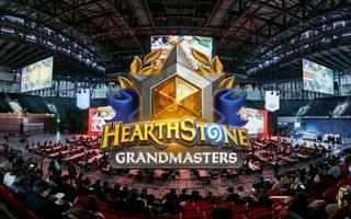 eSports / Hearthstone