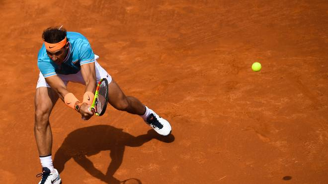 Barcelona Open Banc Sabadell - Day Three Rafael Nadal