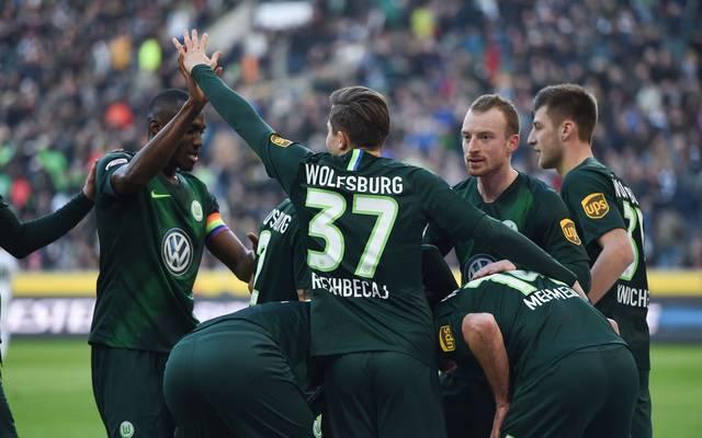VfL Wolfsburg: Aufsichtsratschef Frank Witter dämpft Erwartungen, Der VfL Wolfsburg qualifizierte sich mit Platz sechs für die Europa League