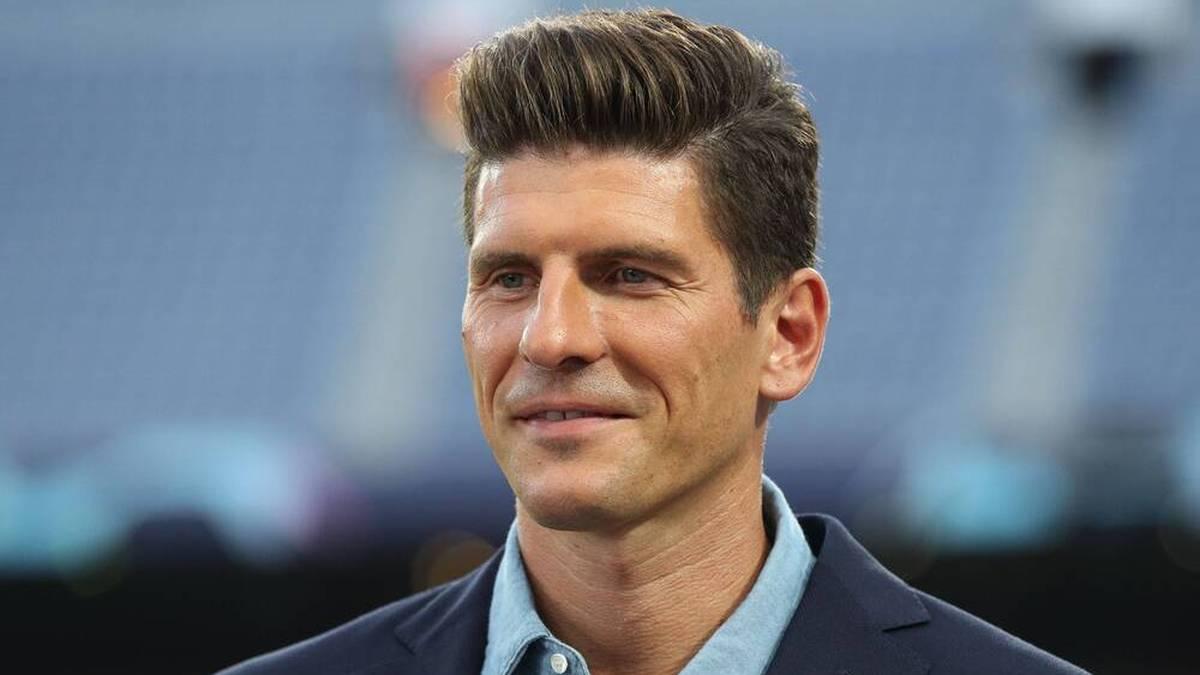 Mario Gomez steht bei Leipzig hoch im Kurs