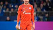 Alexander Nübel ist nicht mehr Kapitän von Schalke 04