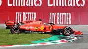 Sebastian Vettel ist viermaliger Formel-1-Weltmeister