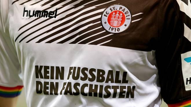 FC St. Pauli v RB  Leipzig - 2. Bundesliga