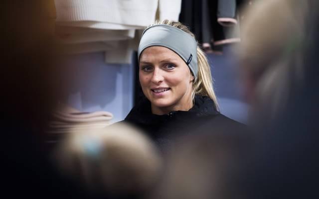Therese Johaug ist auf Skiern und in Laufschuhen schnell