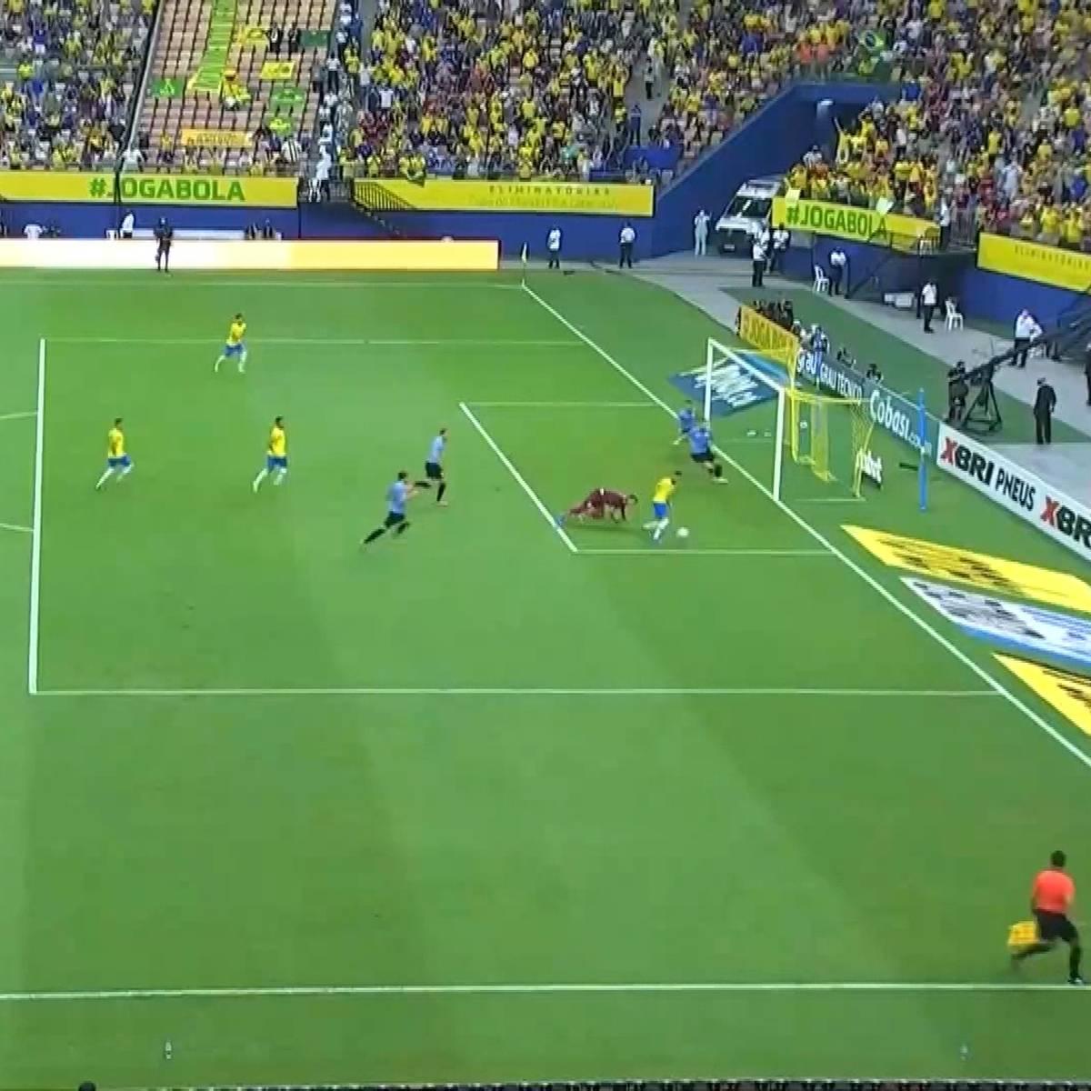One-Man-Show! Neymars Zauber-Gala im Video