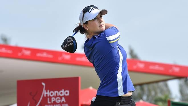 Honda LPGA Thailand - Day 1