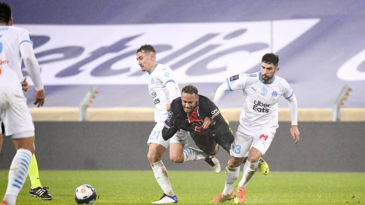 Paris Saint-Germain gewinnt zum 8. Mal in Folge den französischen Supercup - für Neymar ist der eigentliche Gewinn wohl aber der Triumph über seinen verhassten Gegenspieler Álvaro González.