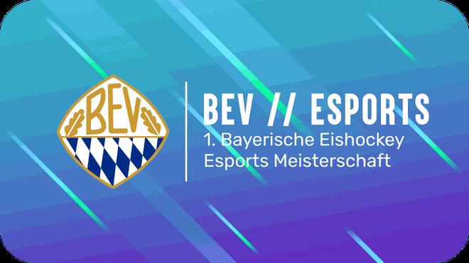 In Bayern wird es an diesem Wochenende erstmals eine Eishockey eSports Meisterschaft geben. Veranstalter ist der bayerische Eisssport-Verband e. V.