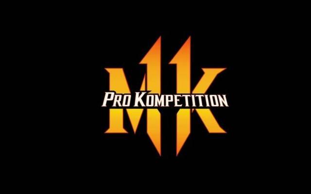 In Europa startet die zweite Saison der Mortal Kombat 11 Pro Kompetition am 12. Dezember