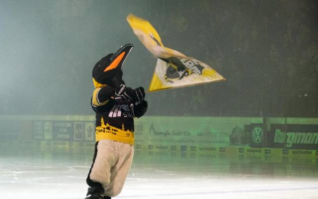 Die Krefeld Pinguine sind trotz des Ausstiegs von Michail Ponomarew gerettet