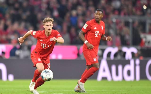 Bundesliga Bayern Gladbach Schalke Frankfurt Live Im Tv