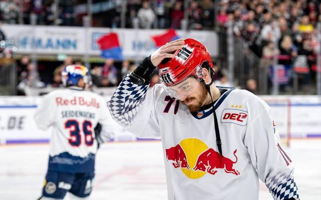 Red Bull München verliert das dritte Spiel in Folge