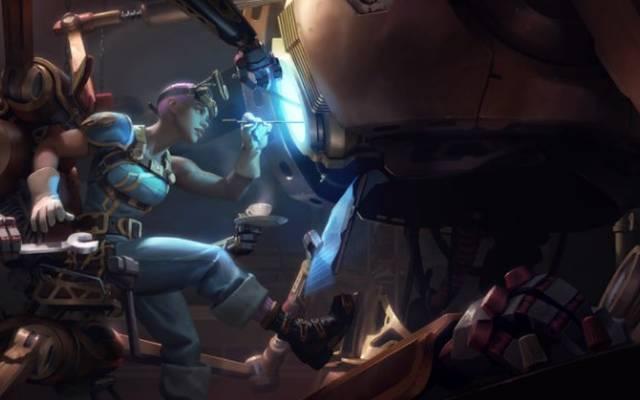 Ab Ende Juni dürfen sich die Spieler von Legends of Runeterra auf zwei nagelneue Spiel-Modi freuen.