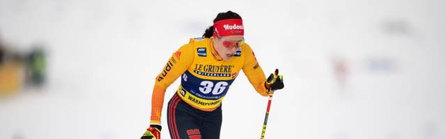 Wintersport / Langlauf