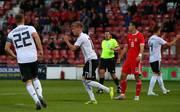 Fußball / U21-EM-Qualifakation