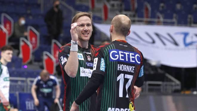 Magdeburg jubelt über den nächsten Sieg