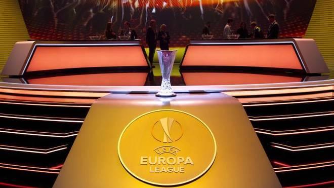 Das Viertelfinale in der Europa League beginnt am 8. April