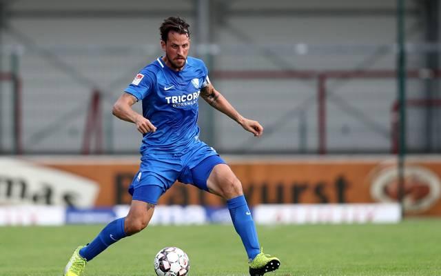 VfL Bochum: Patrick Fabian wird Assistent der Geschäftsführung. Patrick Fabian wird den VfL Bochum auch außerhalb des Platzes unterstützen
