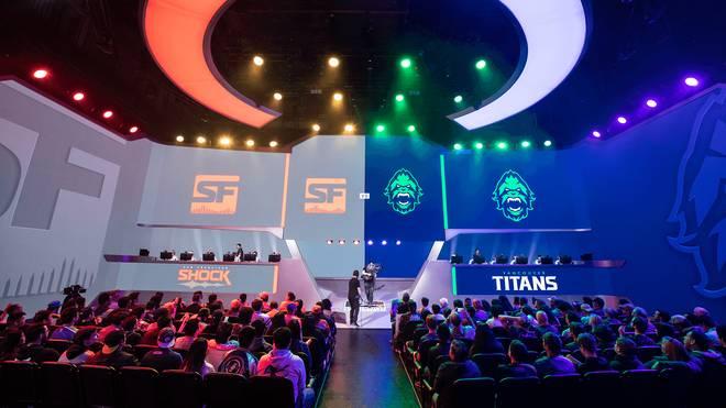 Overwatch League S2 Stage 2 Finals: Alle Infos zu den Playoffs