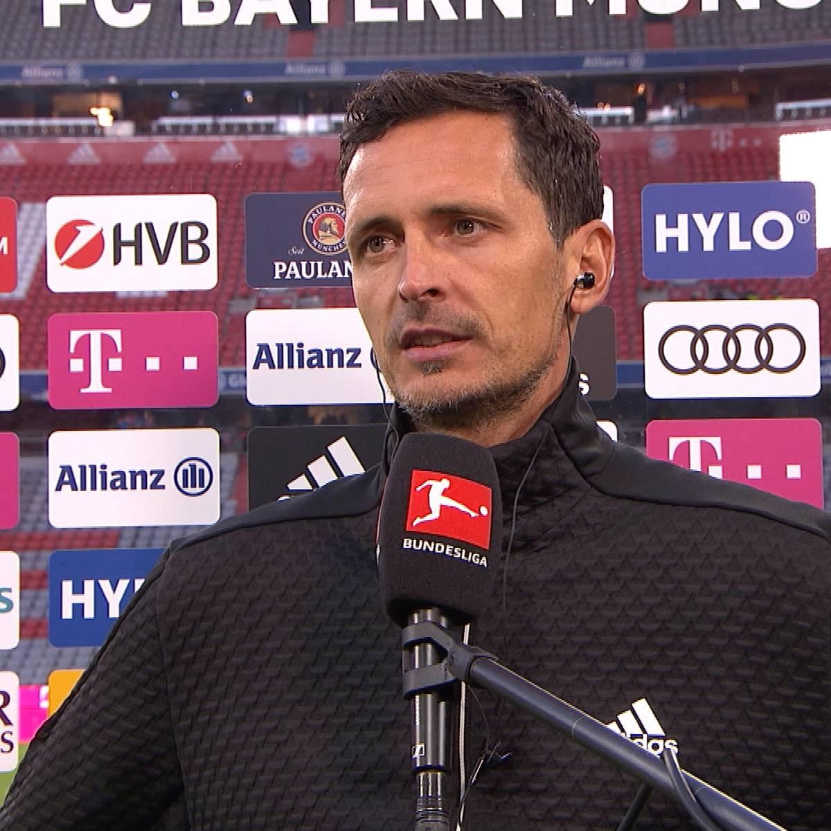 Toppmöller erklärt: So haben wir mit Nagelsmann kommuniziert