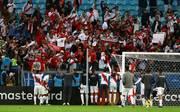 Int. Fußball / Copa América