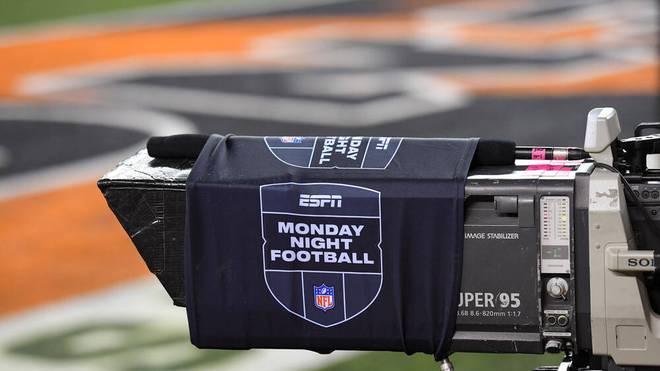 Die NFL gab die Aufteilung der Rechte am Donnerstag bekannt