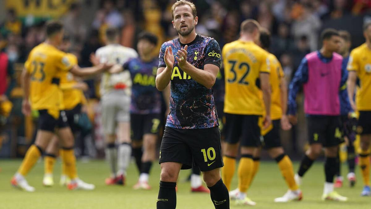 Jubel nach Sieg! Spurs-Fans haben Kane wieder lieb