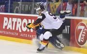Eishockey-WM: GER-CZE LIVE auf SPORT1