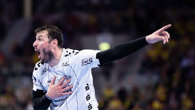 Domagoj Duvnjak ist einer der besten Rückraumspieler der Welt
