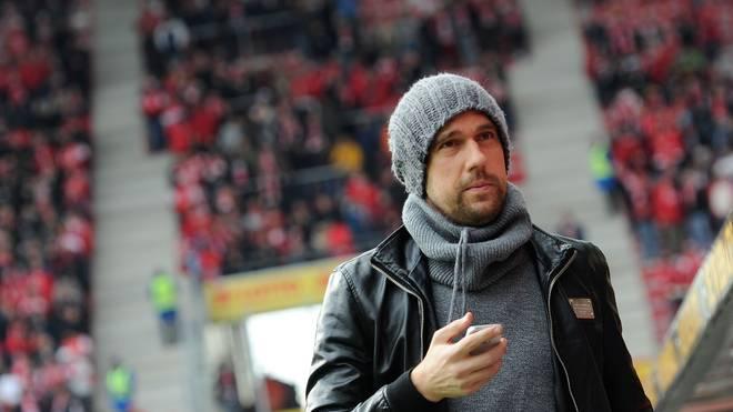 Ivan Klasnic spielte 41 Mal für Kroatien