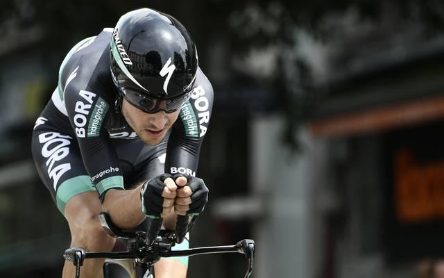 Emanuel Buchmann glänzt bei der UAE Tour Emanuel Buchmann avanciert bei der diesjährigen Tour de France zur neuen deutschen Radhoffnung