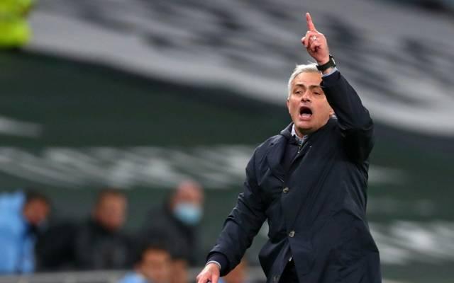 José Mourinho rechnet ab