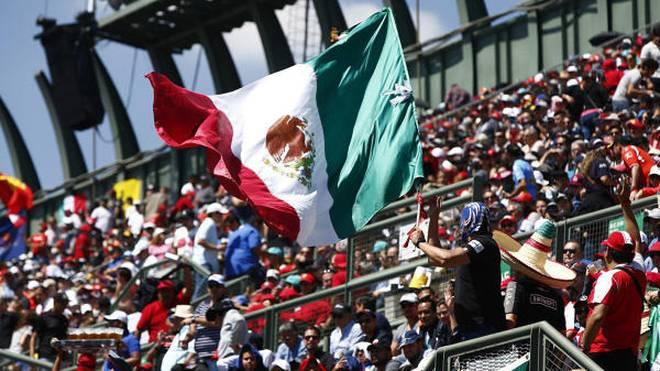 Mexiko wird frühestens 2019 wieder im IndyCar-Kalender vertreten sein