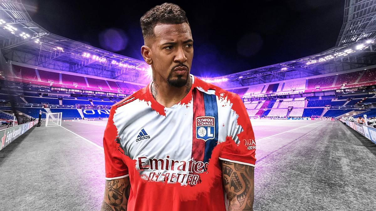 Was will Boateng bei Lyon?