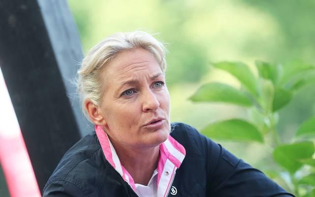 Barbara Rittner kritisiert Djokovics Adria-Tour scharf