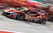 Motorsport / FIA WEC