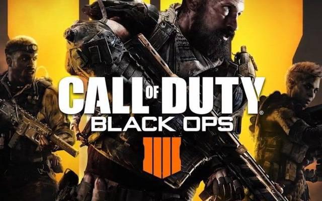 Call of Duty: Black Ops 4 ist der 18. Teil der CoD-Reihe
