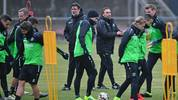 Jens Lehmann, Robert Kovac und Co.: Die Co-Trainer der Bundesliga