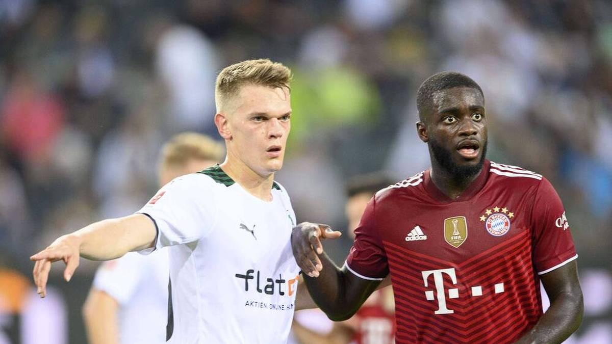 Auswärts bei Borussia: Bayern-Knüller im Pokal